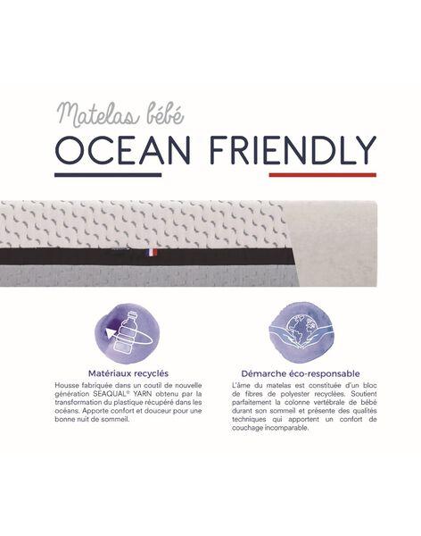 Matelas ocean 70x140cm MATELA OCEAN 70 / 21PCLT002MAT999