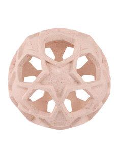 Balle etoile caoutchouc peche BAL ETOILE PECH / 20PJJO021AJV311