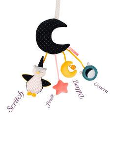 Lune d'activités LUNE ACTIVITE / 17PJJO018AJV999