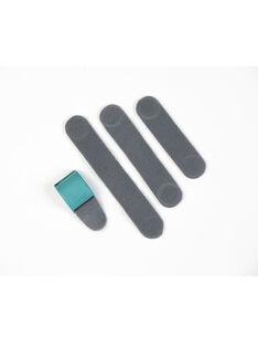 Smart Monitor Liip gris bleu 5x30x15 cm 0 à 7 ans LIIP MONITOR / 20PSSE001SCD999