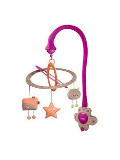 Mobile Scintillant Starlight Hibiscus MOBILE HIBISCUS / 14PJJO004MOB999