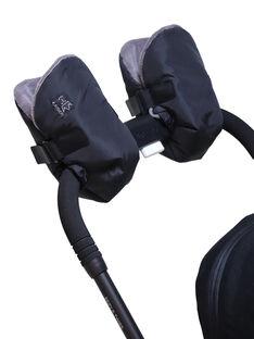 Gants kiwa mitt noir GANT KIWA M NOI / 21PBPO011AAP090