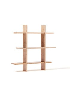 Mobilier ETAGERE BAMBOU / 19PCMB001PMO999