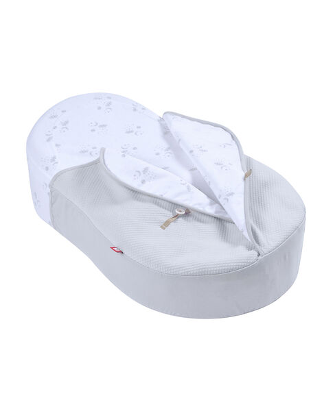 Couverture grise pour Cocoonababy COCOONACOVER TO / 16PSSO006AHY940
