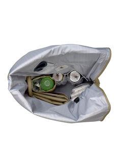 Sac a dos a langer rolltop olive SAC ROLLTOP OLI / 20PBDP013SCC633