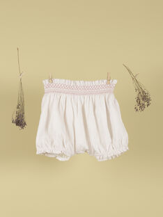 Bloomer rose fille TUTU 19 / 19VV2271N25030