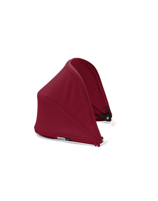 Capote bee5 rouge rubis B5 CAP ROUGE RU / 16PBPO038AAP050