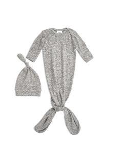 Coffret combinaison a nouer + bonnet grey 0 3 m COFFRET H GREY / 20PCTE002ATEJ920
