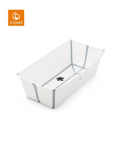 Baignoire pliable flexi bath xl blanche FLEXI BA XL BLC / 21PSSO001BAI000
