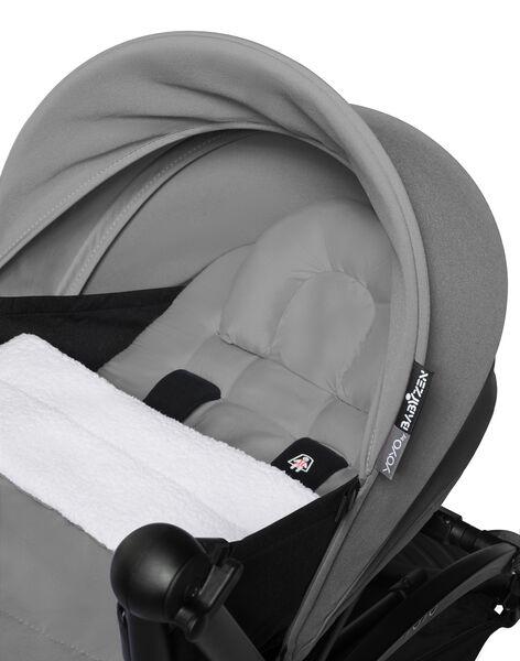 Pack nouveau-né YOYO 0+ gris (0-6 mois) YOYO 0+GRIS 20 / 20PBPO001HAB940