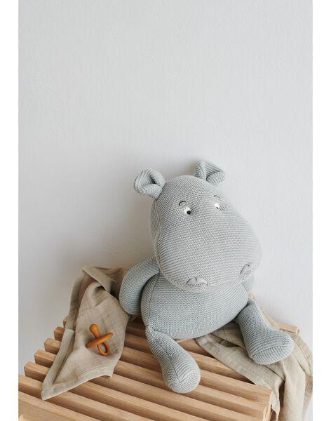 Bo hippo dove blue BO HIP DOV BLUE / 21PJPE020MPEC218