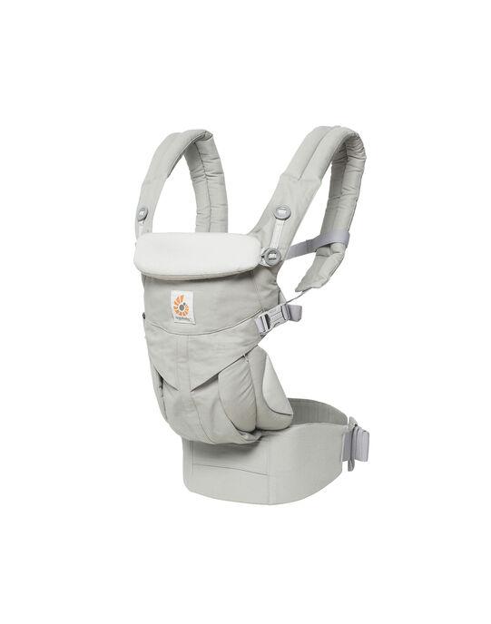 Porte-bébé Omni 360 gris OMNI 360 GRIS / 17PBDP008PBB940
