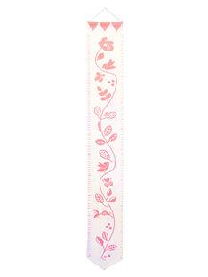 Toise jardin rose  TOISE JARDIN RO / 17PCDC001DMU030