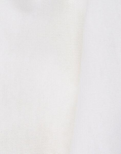 Drap-housse en coton bio Kadolis beige 70x140 cm 0-6 ans DRAP HOU BEIGE / 19PCTE002DRA080