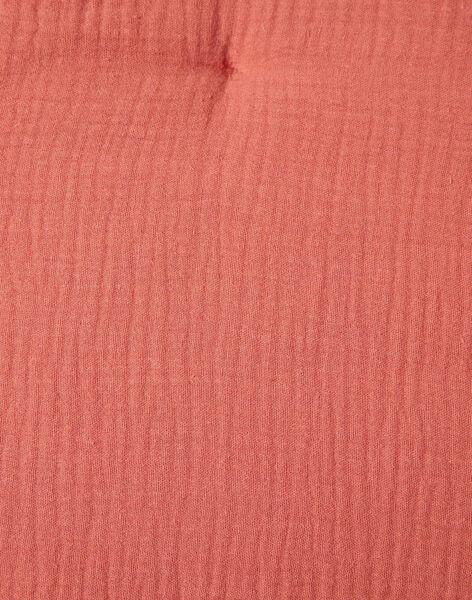 Tapis d'éveil terracotta en gaze de coton mixte XOE-EL / PTXQ6413N5AE415