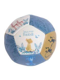 Ballon souple sous mon baobab BAL SOUP SOU BA / 21PJJO007AJV999