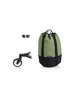 YOYO+ bag Babyzen peppermint YOYO+ BAG MINT / 18PBDP020SCCG608