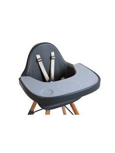 Evolu tablette de chaise anthracite abs TABLET EVO GRIS / 20PRR2015AMR942