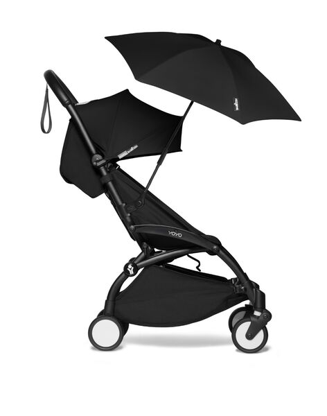 Yoyo ombrelle noire YOYO OMBR NOIRE / 21PBPO003OMB090