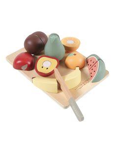 Fruits à découper FRUIT A DECOUP / 21PJJO003JBO999