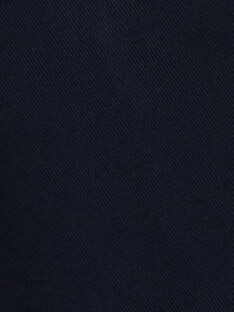 Salopette Bleu marine BILBON 20 / 20IU2051N05070