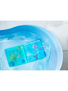 Livre de bain magique alice splash ALICE SPLASH / 20PJJO004JBA999