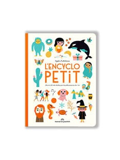 L'encyclopetit ENCYCLOPETIT / 20PJME011LIB999