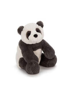 Peluche Panda Harry 26 cm PANDA HARRY26 / 18PJPE008PPE999