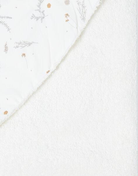 Pointe éponge Gant Blanche PERLE-EL / PTXQ6213N73632