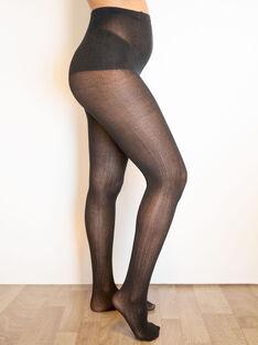 Collant Noir FOCOCOTE / 14HMAC83COL090