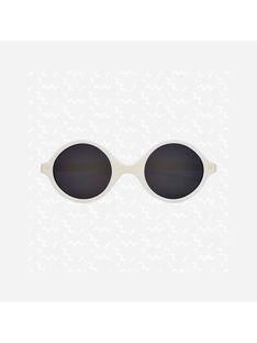 Lunettes de soleil blanches 0-1 an LUNET BLANC 0 1 / 19PSSE003SOL000