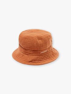 Chapeau garçon couleur biscuit CLOONEY 21 / 21VU6121N84I821