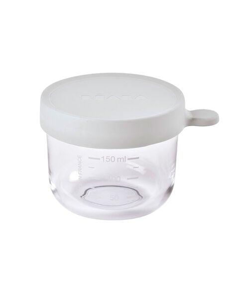Portion verre 150 ml light mist beaba PORTION 150 MIS / 20PRR2001CSVJ906