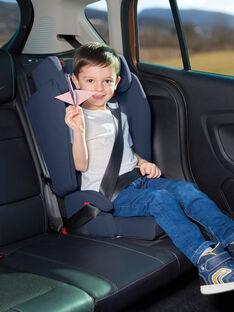 Siège auto PURSEAT'FIX compact & nomade Béaba noir 3-12 ans SIA PURESEAT NO / 20PBVO001SIA090