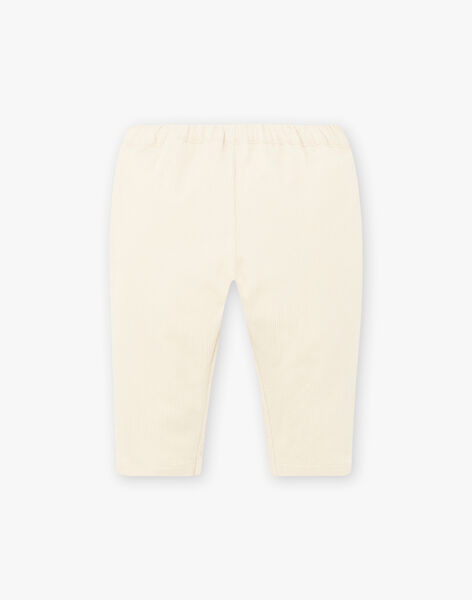 Pantalon velours côtelé DORA 21 / 21IU1911N03009