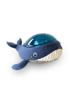 Projecteur baleine aqua dream PROJEC BALEINE / 20PCDC004LUMC218