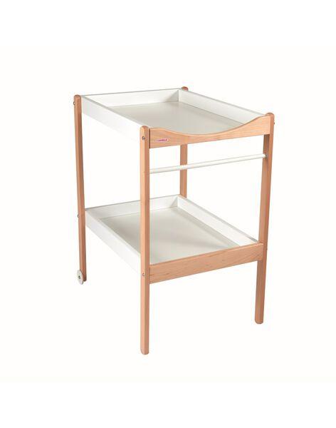 Table a langer hybride blanc TABLE LANG HYB / 20PCMB002TAL000