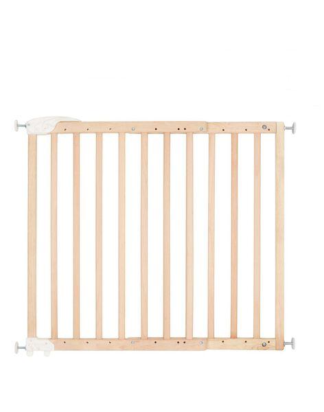 Barriere de securite deco pop bois naturel BAR SECU POP NA / 20PSSE012SCD009