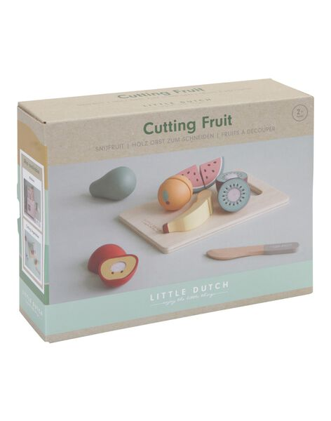 Fruits a decouper FRUIT A DECOUP / 21PJJO003JBO999