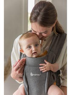 Porte bebe embrace gris ergobaby PBB EMBRACE GRI / 20PBDP005PBB940