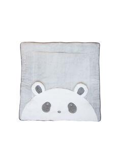 Tapis Panda Gris  TAPIS PANDA GR / 17PJJO003TEV940