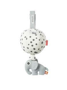 Ballon musical Happy Dots BALLON MUSICAL / 18PJJO011AJV999