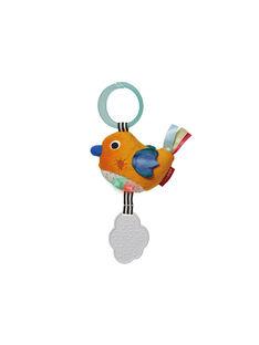 Jouet  poussette oiseau village  JOUET OISEAU / 17PJJO027AJV999