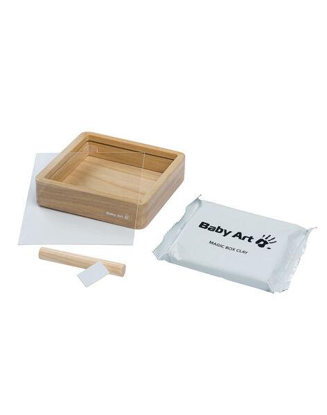 Kit Moulage Empreinte Magic Box Bois MAGIC BOX BOIS / 19PCDC007APD999