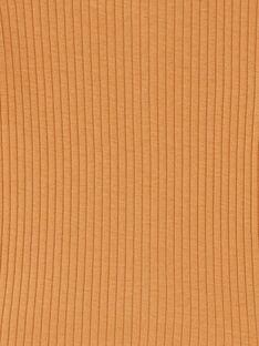 Gilet Camel CLEMENT 21 / 21VV2312N12I821