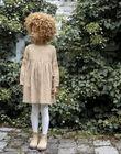 Collants vanille enfant fille DIMA 468 21 / 21I129611N46114