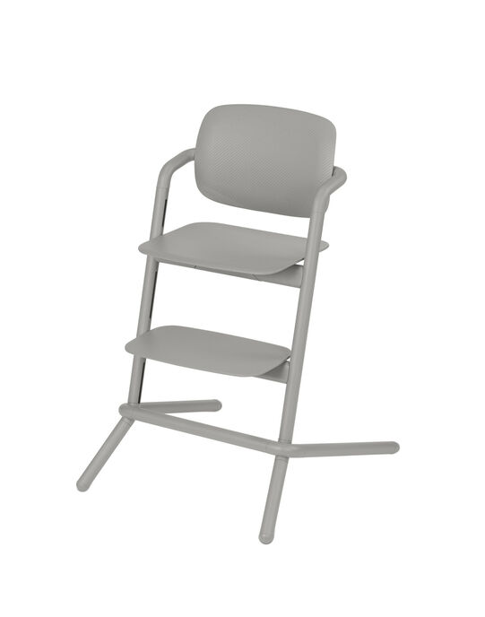 Chaise haute Lemo grise Cybex CHH LEMO GREY / 18PRR2003CHH940
