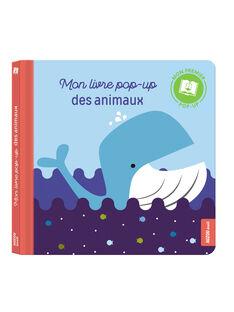 Mon livre pop-up des animaux POPUP ANIMAUX / 18PJME014LIB999