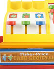 Caisse enregistreuse Fisher Price jaune CAISSE ENREG FP / 16PJJO031AJV999