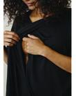 Top grossesse & allaitement Boob noir BOWONTON / 20VW2647N3D090